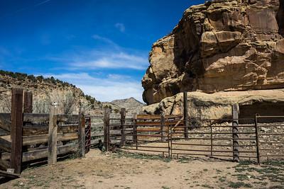 Sego Canyon
